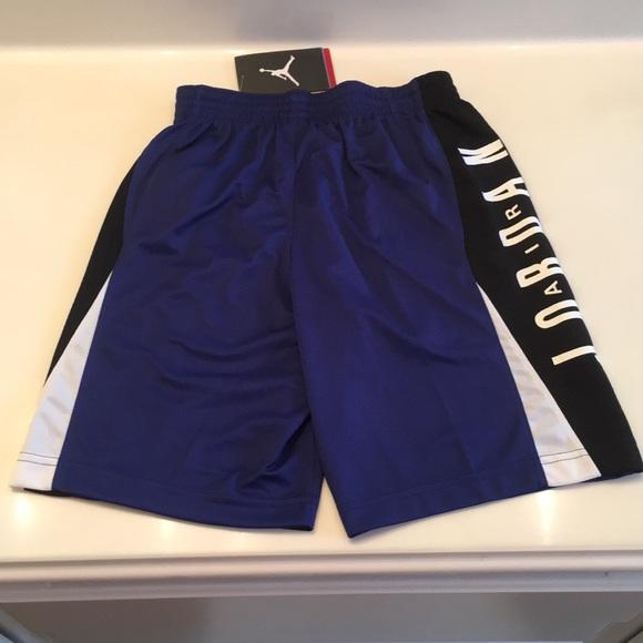 1e4da4d88721 Jordan Jumpman Youth Basketball Nike Shorts